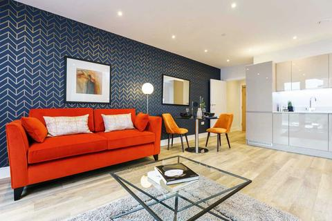 Linden Homes - Viewpoint - London SE1