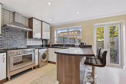 4 bedroom terraced house for sale - Cobbsthorpe Villas, Sydenham