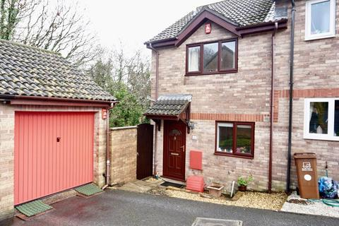 2 bedroom end of terrace house for sale - Woolwell, Plymouth