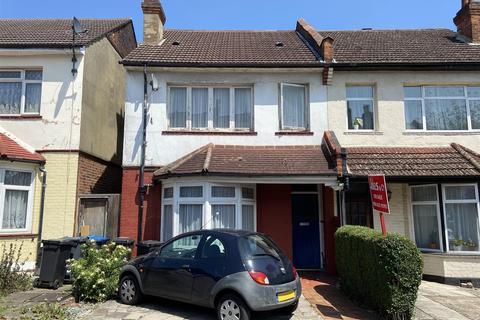 4 bedroom semi-detached house - Whitworth Road, London