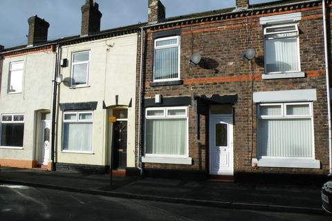 3 bedroom terraced house to rent - Saxon Terrace, Widnes, WA8