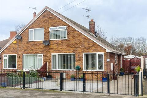 2 bedroom semi-detached bungalow for sale - Seacroft Road, Withernsea