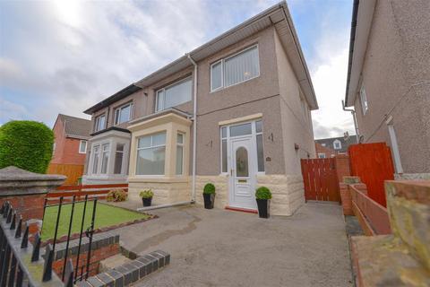 3 bedroom semi-detached house for sale - Coleridge Avenue, Low Fell