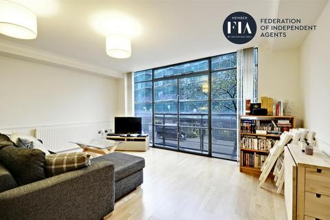 1 bedroom apartment for sale - Goat Wharf, Ferry Quays, Brentford