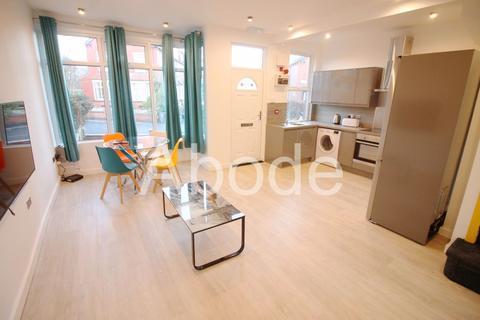 4 bedroom house to rent - Beechwood Crescent, Leeds, West Yorkshire