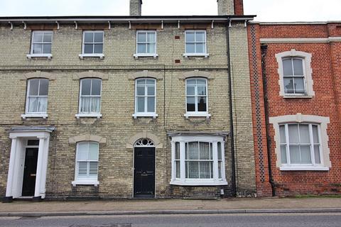 1 bedroom ground floor flat for sale - Hitchin Street, Baldock, SG7