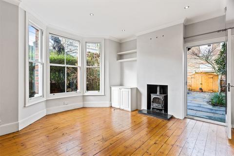 2 bedroom flat to rent - Brouncker Road, London, W3