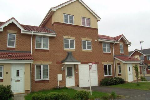 3 bedroom house to rent - Watling Close, Lincoln, Lincolnshire
