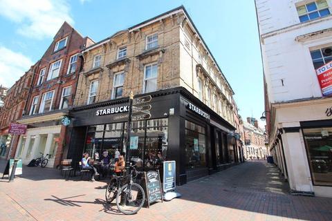 2 bedroom flat to rent - Flat 3, Martin Street, Stafford