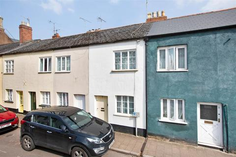 1 bedroom terraced house for sale - Town Centre