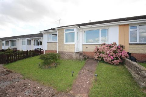 2 bedroom semi-detached bungalow for sale - Canal Hill Area