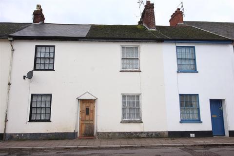3 bedroom terraced house for sale - Castle Street, Tiverton