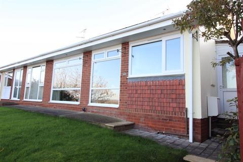 2 bedroom semi-detached bungalow for sale - Anstey Crescent, Tiverton
