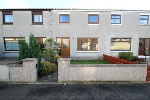 3 bedroom terraced house for sale - Reiket Lane, Elgin, IV30