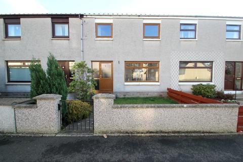 3 bedroom terraced house for sale - Reiket Lane, Elgin, IV30