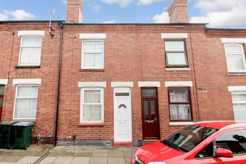3 bedroom terraced house for sale - Trentham Road, Stoke, Coventry, CV1 5BD