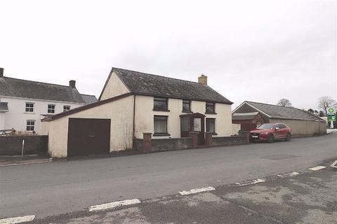 2 bedroom detached house for sale - Penrhyncoch, Aberystwyth, Ceredigion, SY23