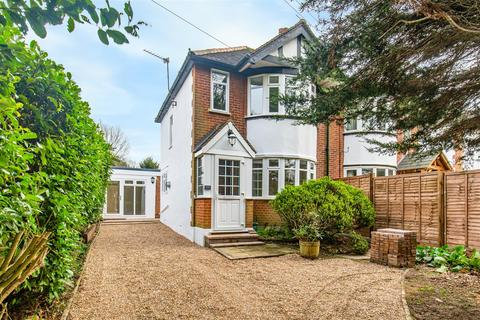 2 bedroom semi-detached house for sale - Farleigh Road, Warlingham