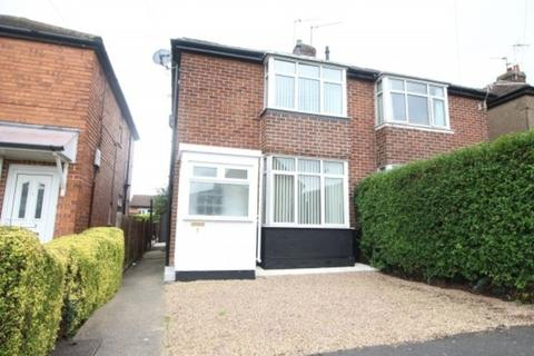 2 bedroom semi-detached house to rent - Elm Grove, Grantham