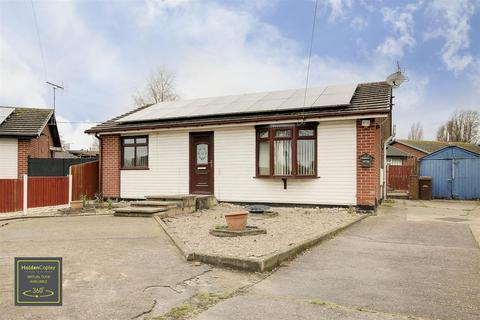 2 bedroom detached bungalow - Ranmere Road, Beechdale, Nottinghamshire, NG8 3GF