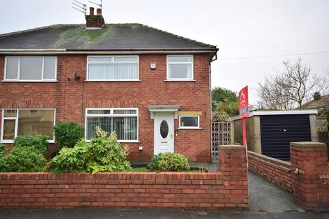 3 bedroom semi-detached house for sale - Crosby Road, LYTHAM ST ANNES, FY8
