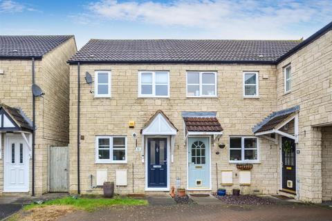 2 bedroom end of terrace house for sale - The Bramblings, Bicester