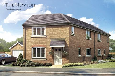 3 bedroom semi-detached house for sale - The Newton, Boston Gate, Sibsey Road, Boston
