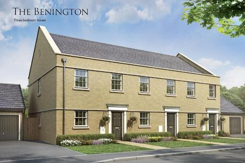3 bedroom semi-detached house for sale - The Benington, Boston Gate, Sibsey Road, Boston