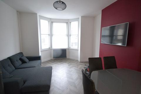 3 bedroom house to rent - Rothesay Avenue, NG7 - UON