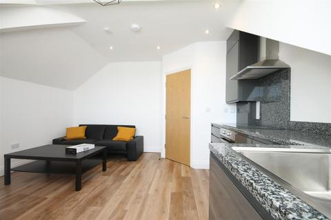1 bedroom apartment to rent - Osborne Terrace, Jesmond, Newcastle Upon Tyne