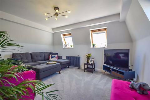 1 bedroom flat for sale - Elm Road, Leigh-on-sea, Essex