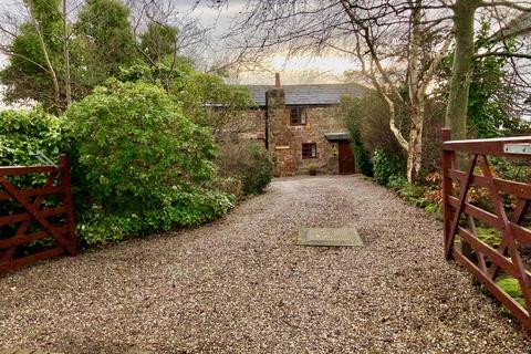 4 bedroom barn conversion for sale - Brimstage Road, Heswall, Wirral