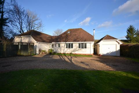 4 bedroom detached house for sale - Combe Florey, Taunton 2.5 Acres