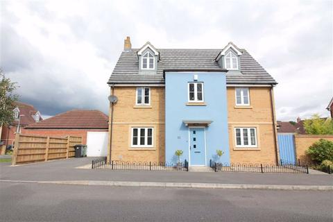 5 bedroom detached house for sale - Junction Way, Mangotsfield, Bristol
