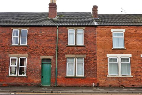 3 bedroom terraced house for sale - Springfield Road, Grantham