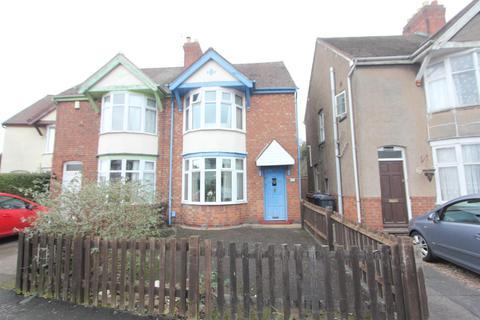 3 bedroom semi-detached house for sale - Strathmore Road, Hinckley