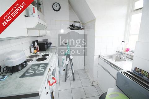 1 bedroom flat to rent - Hertford Road, Enfield