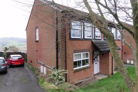 3 bedroom semi-detached house for sale - Clos Bryn Y Ddol, Welshpool, SY21