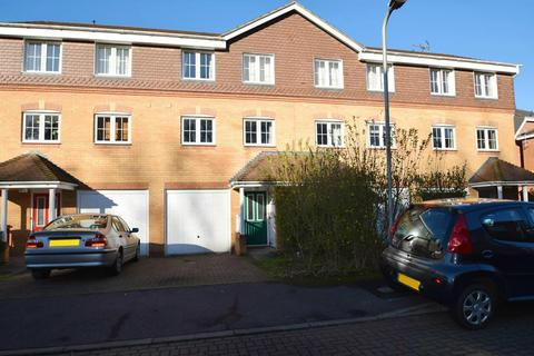 3 bedroom townhouse to rent - Ruskin, Caversham, Reading