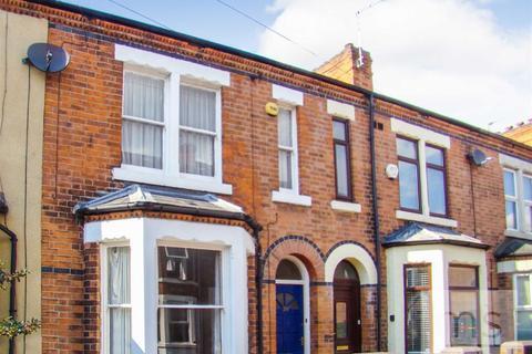 6 bedroom terraced house to rent - Grove Road, Lenton, Nottingham