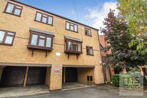 2 bedroom flat to rent - Lenton Manor, Lenton