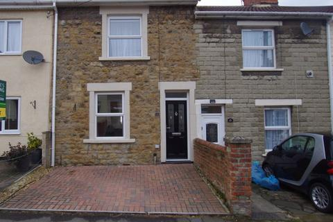 2 bedroom house to rent - Stafford Street, Old Town