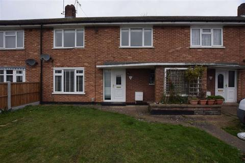 3 bedroom end of terrace house to rent - The Slades, Basildon, Essex