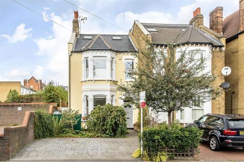 4 bedroom semi-detached house to rent - Alexandra Road, Wimbledon
