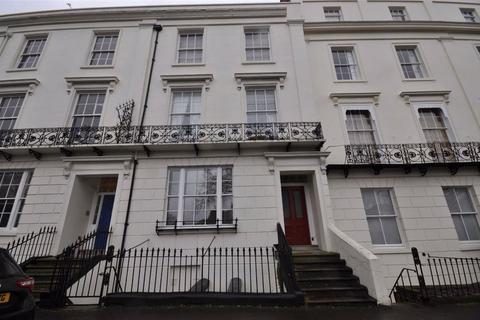 2 bedroom apartment to rent - Bertie Terrace, Leamington Spa