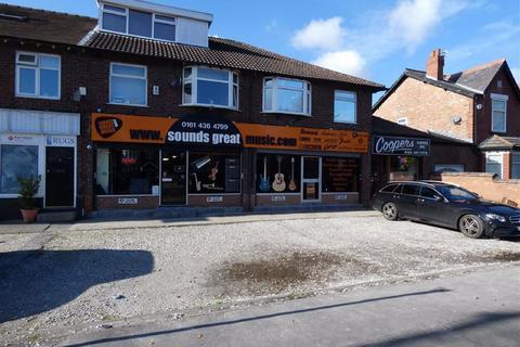 Shop for sale - Wilmslow Road, Heald Green, Cheshire