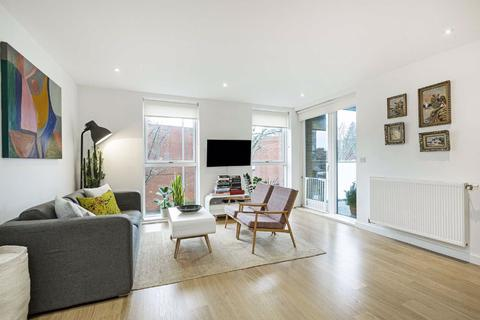 2 bedroom flat for sale - Aura House, Oldridge Road, Balham