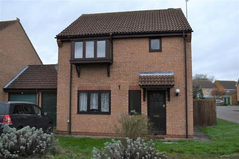 3 bedroom detached house for sale - Lincroft, Cranfield