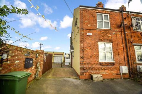 2 bedroom cottage for sale - Willow Cottages, Off Preston Road, Bilton, East Yorkshire, HU11