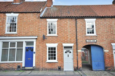 2 bedroom terraced house for sale - King Street, Newark
